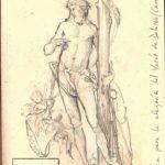 Boceto de Varón de Dolores